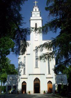 Výsledek obrázku pro Parafia pw. św. Anioła Stróża