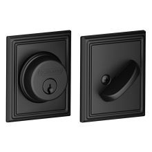 Buy the Schlage Aged Bronze Direct. Shop for the Schlage Aged Bronze Single Cylinder Grade 1 Deadbolt with Decorative Addison Rose and save. Bronze, Home Depot, Addison Rose, Schlage Locks, Black Singles, Satin, Exterior Doors, Door Knobs, Matte Black