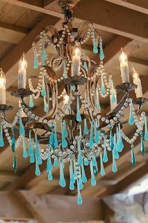 Chandeliers Amp Crystal Door Knobs On Pinterest