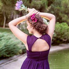 40383a9060 Ever-Pretty Long V-neck Evening Dresses Beaded Wedding Bridesmaid Dresses  08697 neck