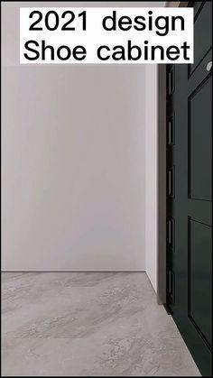 Shoe Cabinet Design, Cupboard Design, Small Dressing Rooms, Dressing Room Design, Wardrobe Interior Design, Home Interior Design, Tiny Bedroom Design, Home Entrance Decor, Closet Layout