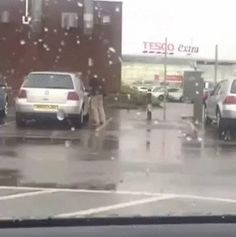 Trying to get into his car   http://ift.tt/2fssEad via /r/funny http://ift.tt/2fLKHfl  funny pictures