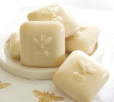 Bee Soap Bars