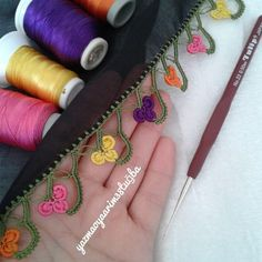 48 Gorgeous Crochet Needlework Models for Every Region Source by Thread Crochet, Filet Crochet, Crochet Hooks, Viking Tattoo Design, Viking Tattoos, Sunflower Tattoo Design, Homemade Beauty Products, Foot Tattoos, Baby Knitting Patterns