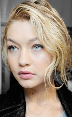 Apply mascara perfectly, every time, and get Gigi Hadid-like lashes. #EStyleCollective shows you how!