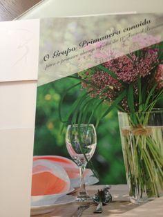 O Convite G Primavera