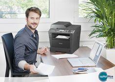 Todo lo que necesitas para tu oficina, en un solo lugar. #notecompliques #oficina #equipo #impresora #computadora #servicios #capitaloffice