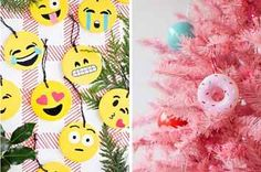 22 Insanely Adorable DIY Decorations For Holiday Parties