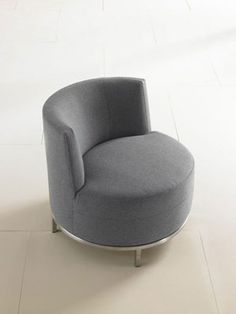 Superbe @HBFContract   Side #chair Would Look Great In A Smaller #privateoffice Or #