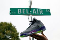 Sole collector celebrity sneaker watch 1 18 13