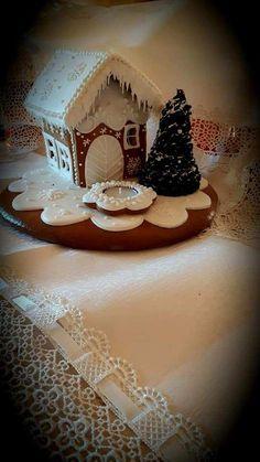 Tökéletes mézes recept, profitól, mázzal együtt – Tortaiskola Gingerbread, Food And Drink, Xmas, Drinks, Cooking, Sweets, Drinking, Kitchen, Beverages
