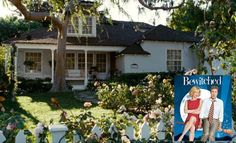 """A Look Inside Nicole Kidman's Cottage in the """"Bewitched"""" Movie"""