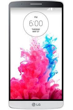 LG G3 32GB Beyaz Cep Telefonu (İthalatçı Firma Garantili)