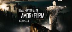 Confira este projeto do @Behance: \u201cUma História de Amor e Fúria\u201d https://www.behance.net/gallery/48225437/Uma-Historia-de-Amor-e-Furia