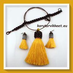 Seed Bead Jewelry, Seed Beads, Beaded Jewelry, Jewellery, Tassel Necklace, Tassels, Jewelery, Pearl Jewelry, Jewlery