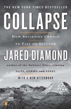 Collapse: How Societies Choose to Fail or Succeed: Revised Edition by Jared Diamond http://www.amazon.com/dp/0143117009/ref=cm_sw_r_pi_dp_fFwRub0VNRSM6