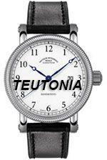 muhle glashutte teutonia watch