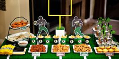 Consider Pinterest your Super Bowl party headquarters | The Daily Dot