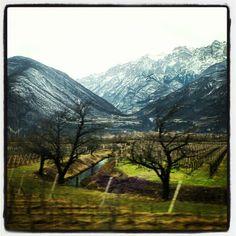 #Trento, #Italy