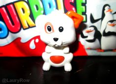 #Dog #Pet #KinderSurprise @LauryRow  Like my page here :: https://www.facebook.com/pages/Disneycollecbell/603653689716325