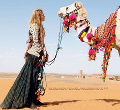 Tasselmania where can I get a camel?