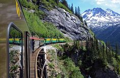 10 Best U.S. Train Trips to Take This Fall | Fodors