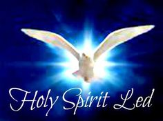 For as many as are led by the Spirit, they are children of God.