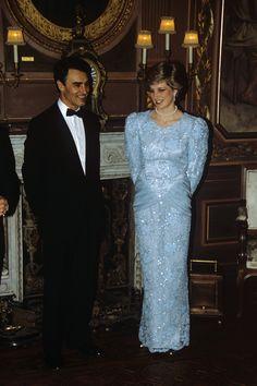 Princess Diana's Wedding Dress Designer Confirmed For Im A ...