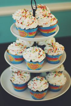 Iris' Yo Gabba Gabba Birthday Party by sarahfortune, via Flickr