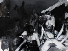 Julien Spianti - Paintings and Drawings