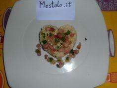 Risotto pancetta e spumante | Mestolo.it