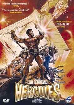 hercules 1984 regia luigi cozzi genere fantastico formato dvd