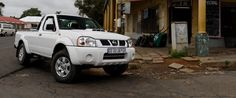 NP300 Workhorse is a tough and reliable bakkie.