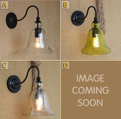 73.19$  Watch now - http://ali9ee.worldwells.pw/go.php?t=32474210893 - Loft Style Industrial Vintage Wall Lamp Edison Wall Sconce Simple Glass Wall Lights For Home Indoor Lighting Arandela