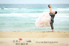 [攝影機構] LA-VIE Photography 福岡 福岡系島