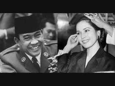 Ratna Sari Dewi ungkap alasan CIA ingin bunuh Soekarno