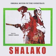 Shalako (1968) - Robert Farnon