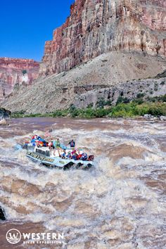 Rafting Grand Canyon with Western River Expeditions! Me & my sis, what a great 3 days! Grand Canyon River, Trip To Grand Canyon, Grand Canyon National Park, National Parks, Colorado River Rafting, Rafting Tour, Vacation Wishes, Whitewater Rafting, Travel Activities