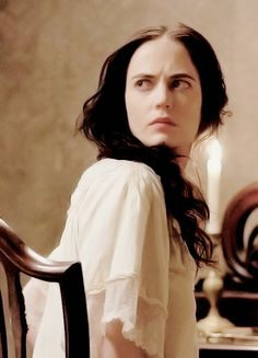 Beautiful Eva Green Vanessa Ives | Penny Dreadful 2.04 [x]
