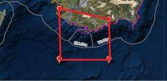 Καστελόριζο: «Σκεπάζουν» την περιοχή με NAVTEX οι Τούρκοι Neon Signs, News