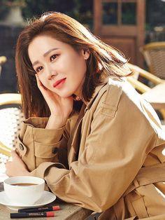 Cứ thắc mắc Chị Đẹp dùng son gì mà đẹp thế, hóa ra chỉ là son chưa đến 300k - Ảnh 8. Korean Actresses, Korean Actors, Actors & Actresses, Jung So Min, Cute Korean, Korean Girl, Korean Beauty, Asian Beauty, Kdrama