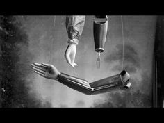 WWI Legacies: Prosthetics - YouTube
