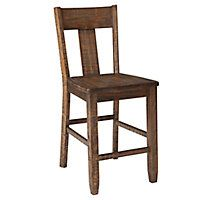 Walnord Counter Height Barstool