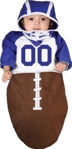 pinterest the worlds catalogue of ideas - Infant Football Halloween Costume