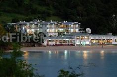 Gem Holiday Beach Resort St. Georges, Saint Georges Offering a restaurant and bar, beachfront and free Wi-Fi throughout, Gem Holiday Beach Resort is located in Grand Anse Beach and 10 minutes? drive from Saint George.