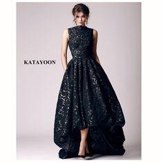 Beautiful Katayoon London SS15 collection accessorised with Jolita Jewellery | Jolita Jewellery