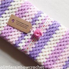 littlerainbowcrochet This blanket is now en route to its new home  #crochet #crochetblanket #customorder #grannystripe #babyblanket #grannystripeblanket  #colourfulcrochet #crochetlove  #craftersofinstagram #crochetersofinstagram #craftsposure #crochetgirlgang #handmade #shophandmade #shopsmall #supporthandmade #independentbusiness #stylecraftspecialdk #instacrochet #creativelifehappylife #crochet #crochetaddict #makersvillage #makersgonnamake #ilovecrochet  #crafting #littlerainbowcrochet