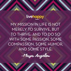 Live Happy Quotes
