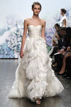 Fall Bridal Market Faves - Part 1 - Belle the Magazine . The Wedding Blog For The Sophisticated Bride