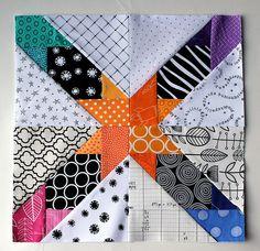 Cute Easy block! star arrow block | Flickr - Photo Sharing!